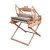 The Good Yarn Ashford Table Loom Stand