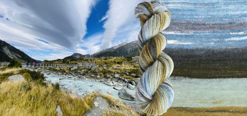 The Good Yarn Ashford Drum Carder Spinning Wool