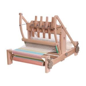 The Good Yarn - Ashford Eight Shaft Table Loom