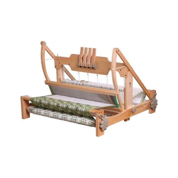 The Good Yarn - Ashford - Four Shaft Table Loom