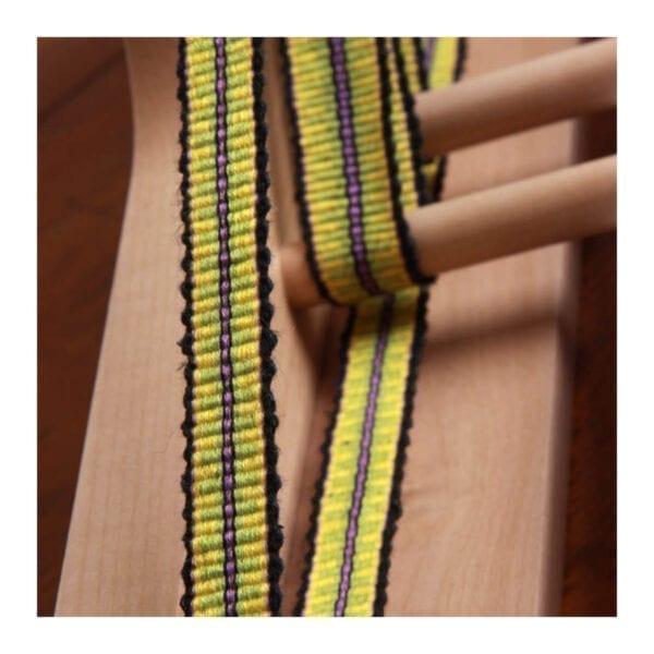 The Good Yarn - Ashford - Inkle Loom 2