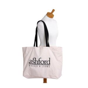 The Good Yarn Ashford Spinning Weaving Carding Carry Bag