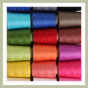 The Good Yarn Ashford Unmercerised Cotton v2