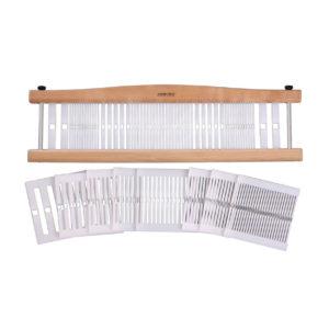 The Good Yarn - Ashford - Vari Dent Weaving
