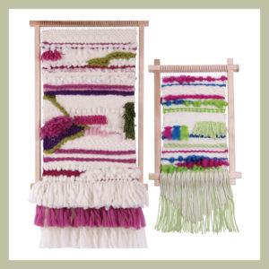 Weaving Frames & Kits