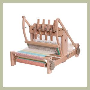 Multi Shaft Looms