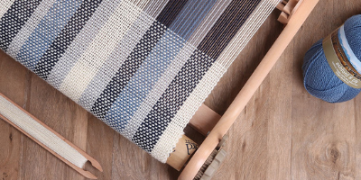 The Good Yarn Learn to Weave on the Rigid Heddle Loom