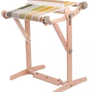 The Good Yarn - Knitters loom stand Variable Size KLSV Ashford Handicrafts